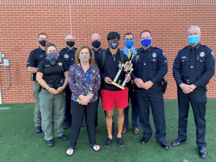 Do the Right Thing Award Winners | Naples, Florida