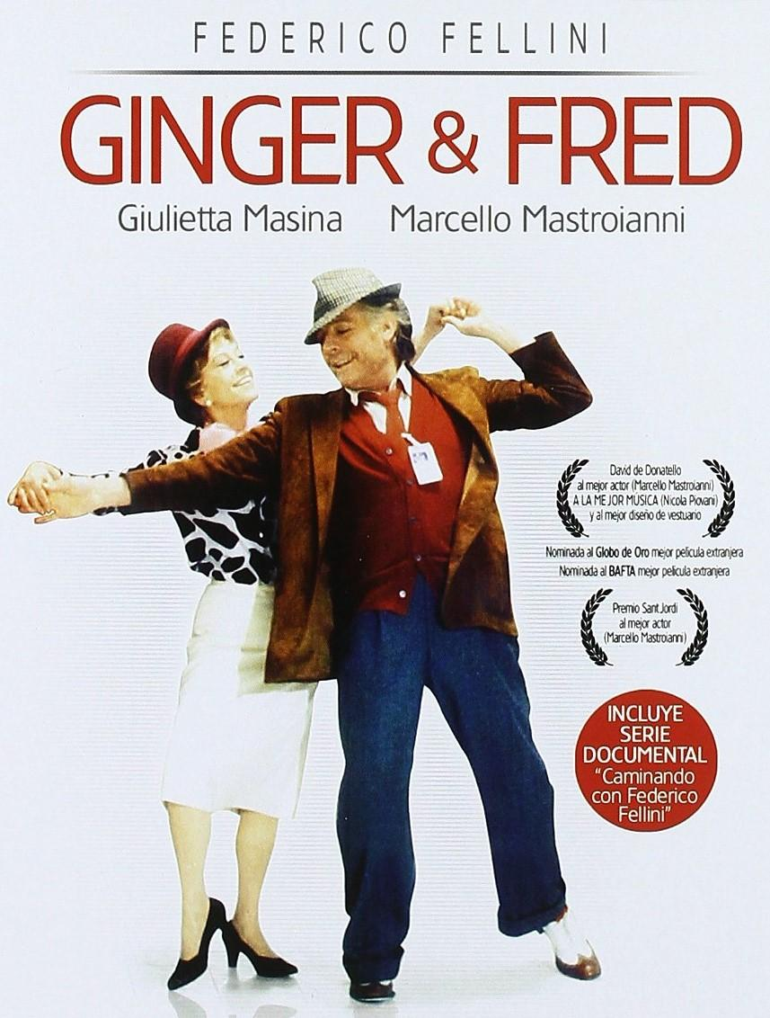 Italian Film Series Ginger And Fred Naples Florida